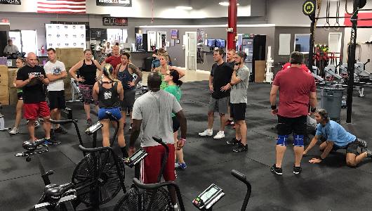Crossfit lakeland polk county s original