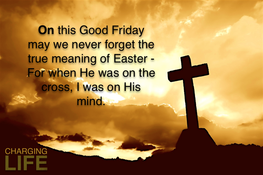 a good friday quotes