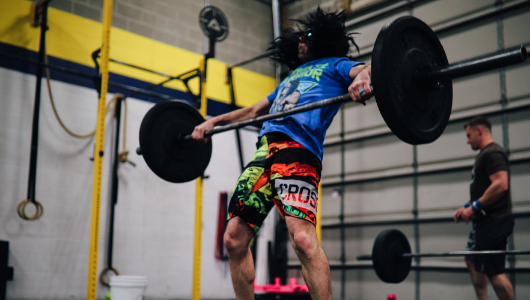 Crossfit Leverage | West Chicago IL Crossfit Leverage in 60185
